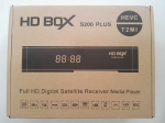 HD Box S200 Plus
