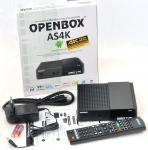 Openbox AS4K