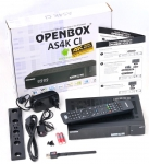 Openbox AS4K Ci