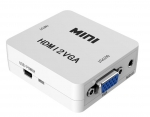 Конвертер из HDMI в VGA